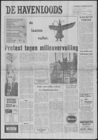 De Havenloods 1969-06-19