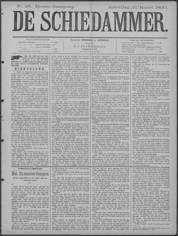De Schiedammer 1890-03-22
