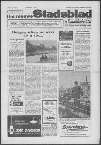 Het Nieuwe Stadsblad 1966-05-27