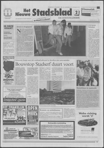 Het Nieuwe Stadsblad 1995-11-09
