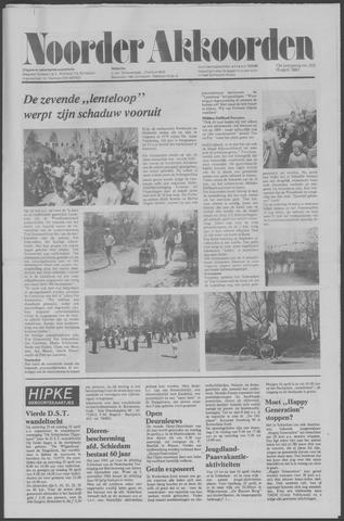 Noorder Akkoorden 1981-04-15