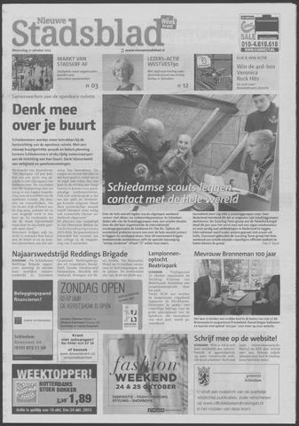 Het Nieuwe Stadsblad 2015-10-21