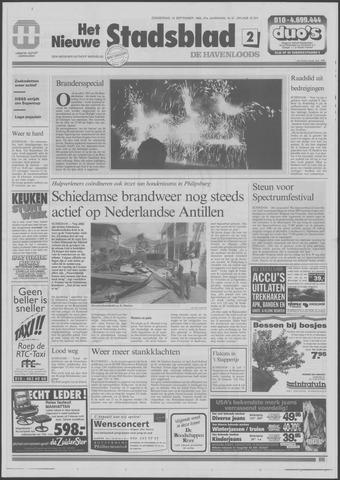 Het Nieuwe Stadsblad 1995-09-14