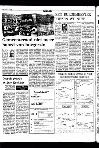 Rotterdamsch Parool / De Schiedammer 1966-05-31
