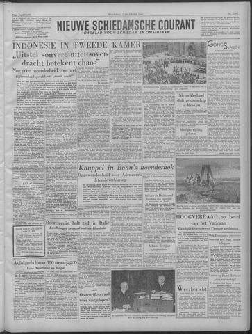 Nieuwe Schiedamsche Courant 1949-12-07