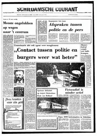 Rotterdamsch Nieuwsblad / Schiedamsche Courant / Rotterdams Dagblad / Waterweg / Algemeen Dagblad 1979-01-17
