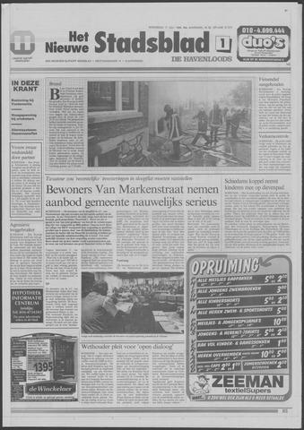 Het Nieuwe Stadsblad 1996-07-17