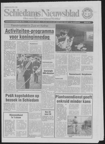 De Havenloods 1986-04-29