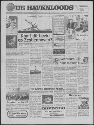De Havenloods 1974-03-12