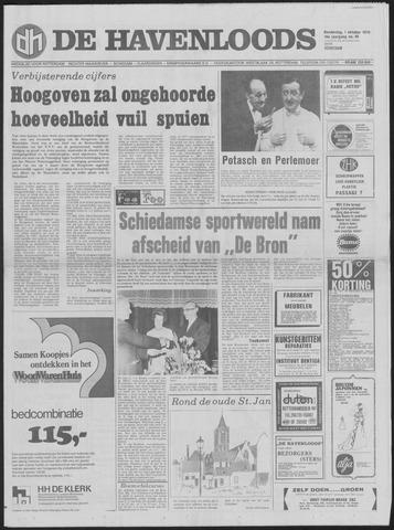 De Havenloods 1970-10-01