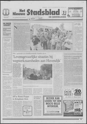 Het Nieuwe Stadsblad 1997-06-05