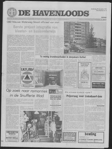 De Havenloods 1973-12-20