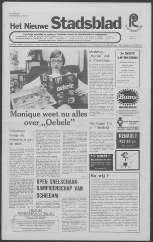 Het Nieuwe Stadsblad 1971-03-24