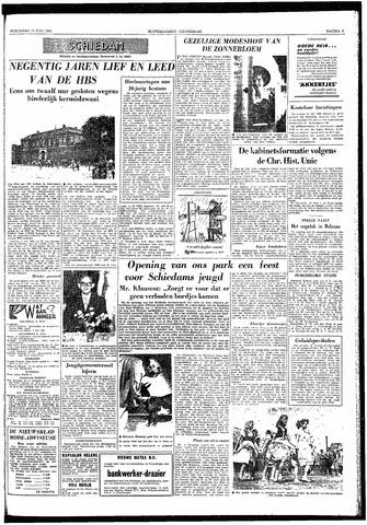 Rotterdamsch Nieuwsblad / Schiedamsche Courant / Rotterdams Dagblad / Waterweg / Algemeen Dagblad 1959-06-10