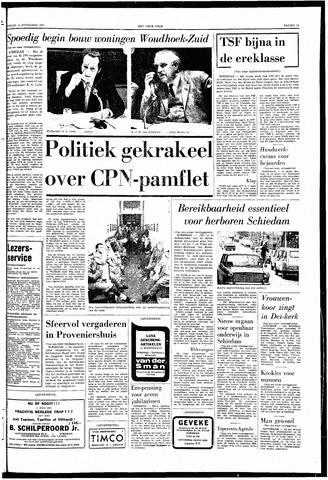 Het Vrije volk 1971-11-16