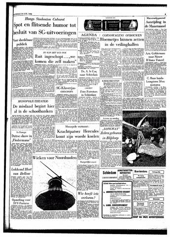 Rotterdamsch Parool / De Schiedammer 1962-08-18
