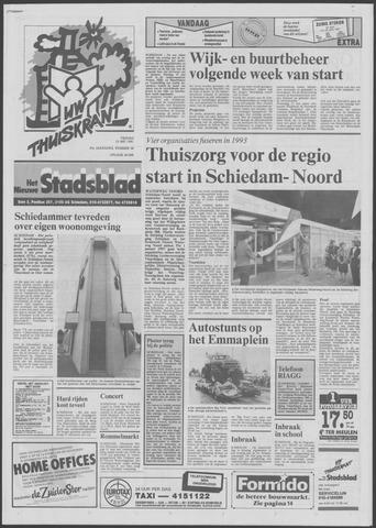 Het Nieuwe Stadsblad 1991-05-10