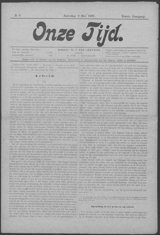 Onze Tijd 1897-05-08