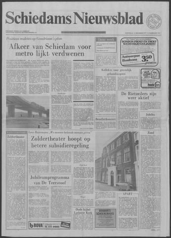Schiedams Nieuwsblad 1977-10-12