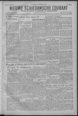 Nieuwe Schiedamsche Courant 1946-10-05