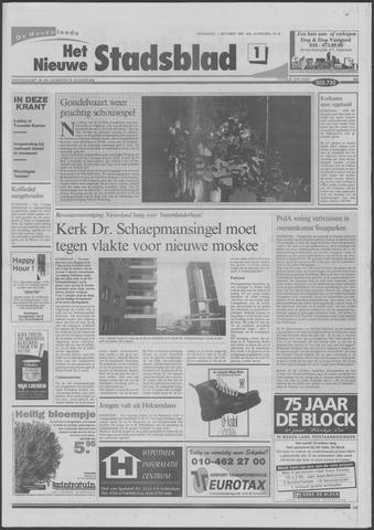 Het Nieuwe Stadsblad 1997-10-01