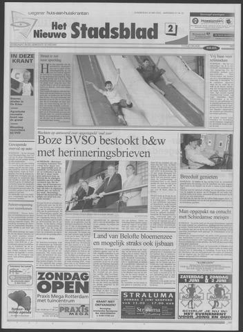 Het Nieuwe Stadsblad 2002-05-30
