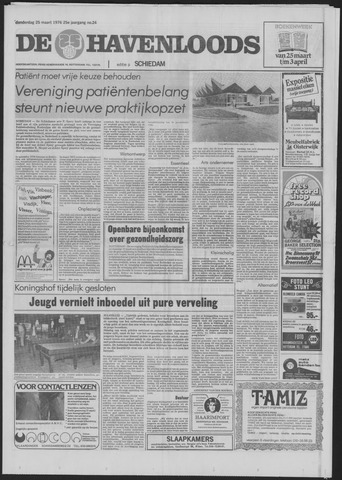 De Havenloods 1976-03-25