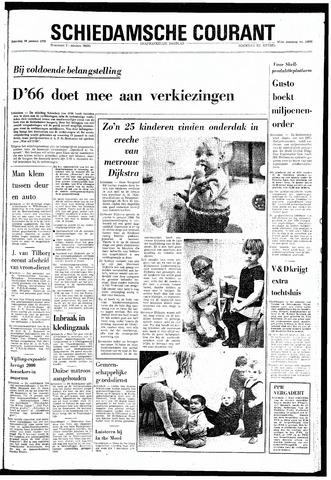 Rotterdamsch Nieuwsblad / Schiedamsche Courant / Rotterdams Dagblad / Waterweg / Algemeen Dagblad 1970-01-10