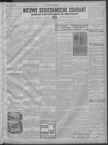 Nieuwe Schiedamsche Courant 1932-05-23