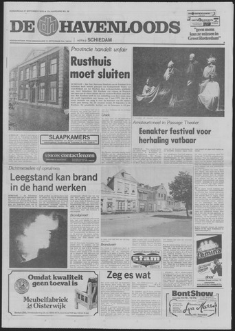 De Havenloods 1978-09-21