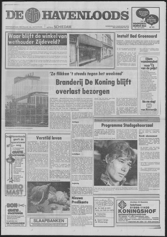 De Havenloods 1979-08-02