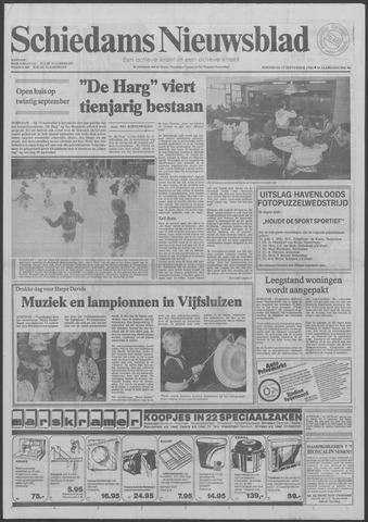 Schiedams Nieuwsblad 1980-09-17