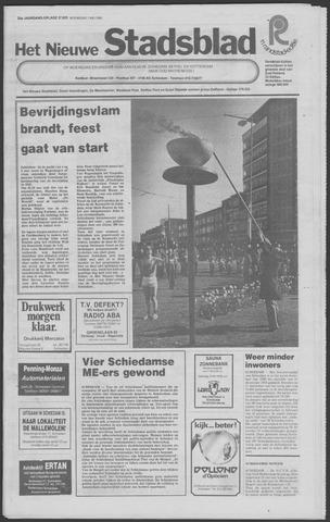 Het Nieuwe Stadsblad 1980-05-07