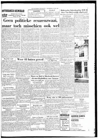 Rotterdamsch Nieuwsblad / Schiedamsche Courant / Rotterdams Dagblad / Waterweg / Algemeen Dagblad 1966-07-14