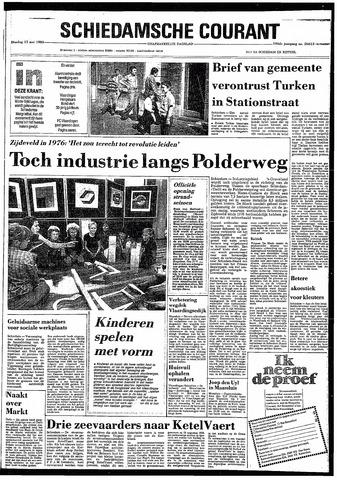 Rotterdamsch Nieuwsblad / Schiedamsche Courant / Rotterdams Dagblad / Waterweg / Algemeen Dagblad 1980-05-13
