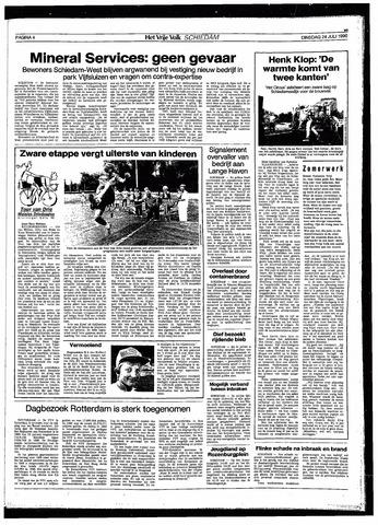 Het Vrije volk 1990-07-24