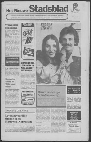 Het Nieuwe Stadsblad 1978-01-25