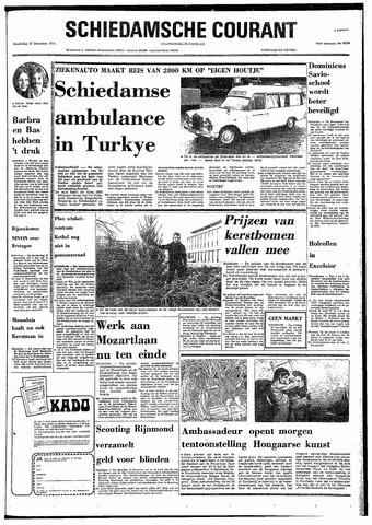 Rotterdamsch Nieuwsblad / Schiedamsche Courant / Rotterdams Dagblad / Waterweg / Algemeen Dagblad 1974-12-12