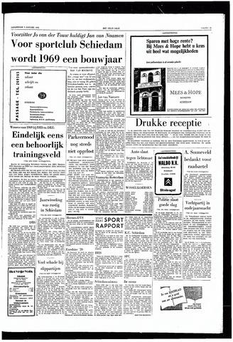 Het Vrije volk 1969