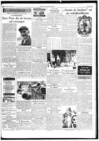 Rotterdamsch Nieuwsblad / Schiedamsche Courant / Rotterdams Dagblad / Waterweg / Algemeen Dagblad 1959-06-04