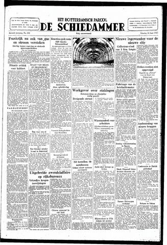 Rotterdamsch Parool / De Schiedammer 1947-06-10