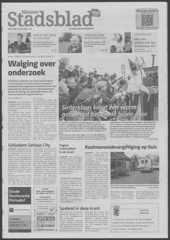 Het Nieuwe Stadsblad 2014-11-19