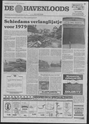 De Havenloods 1979-01-04