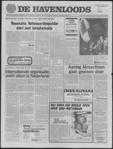 De Havenloods 1974-10-22