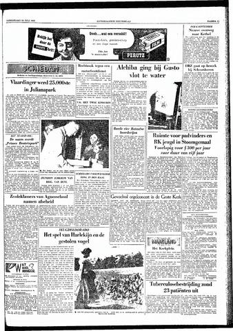 Rotterdamsch Nieuwsblad / Schiedamsche Courant / Rotterdams Dagblad / Waterweg / Algemeen Dagblad 1959-07-23