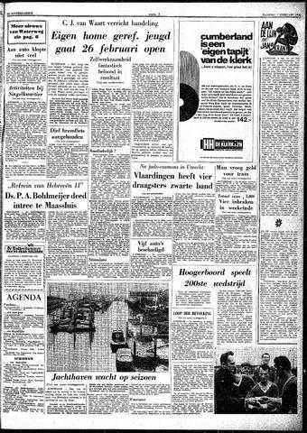 Trouw / De Rotterdammer 1966-02-07