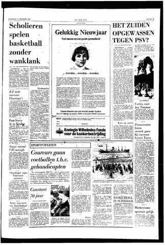 Het Vrije volk 1969-12-31