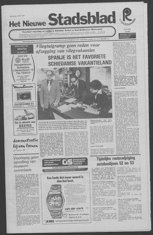 Het Nieuwe Stadsblad 1977-04-01