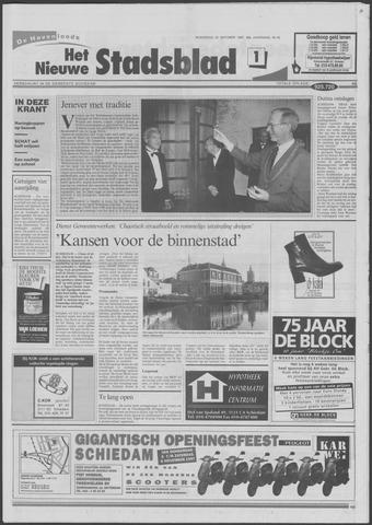 Het Nieuwe Stadsblad 1997-10-22