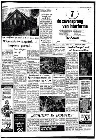 Trouw / De Rotterdammer 1969-09-22